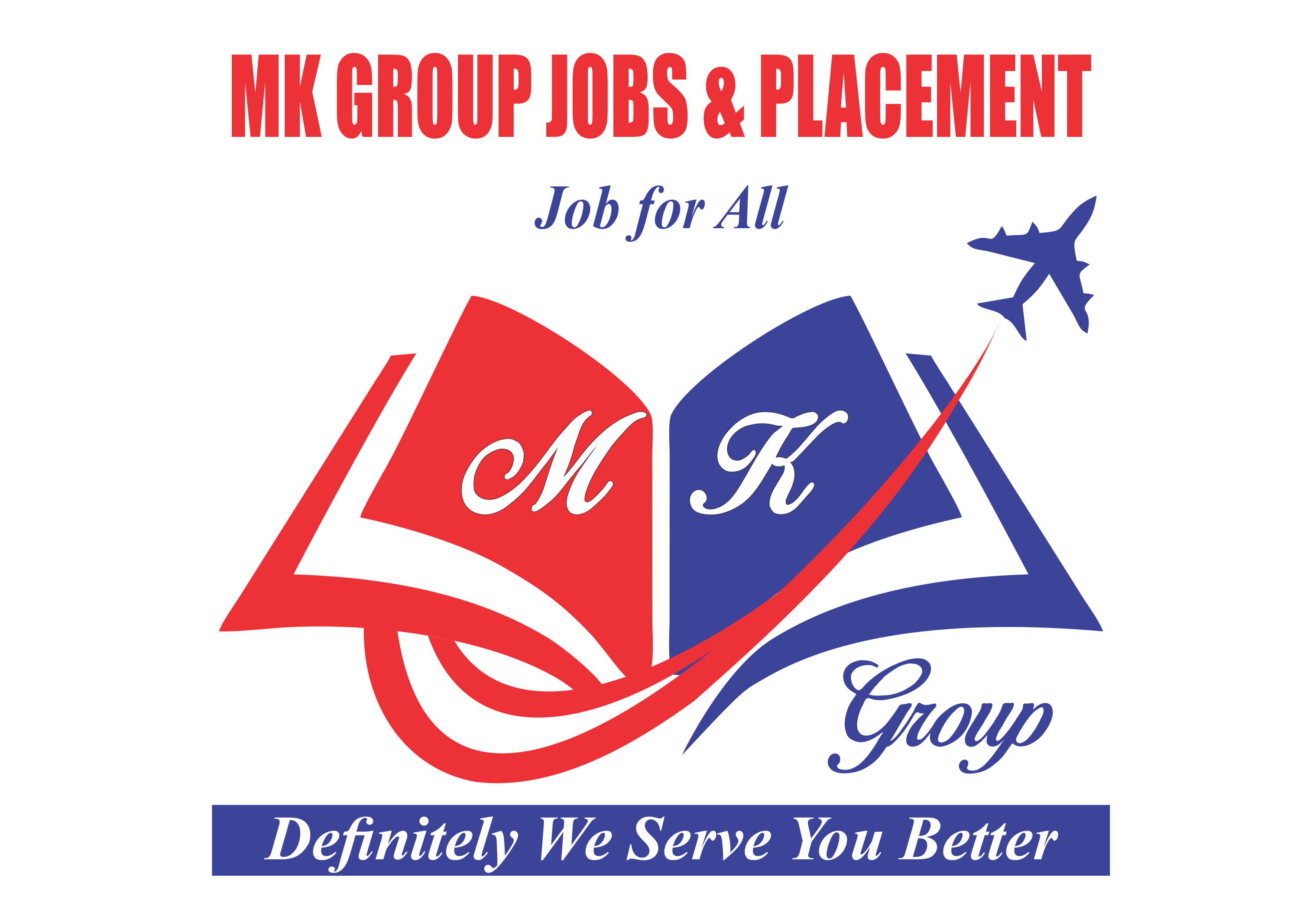 MK GROUP JOBS AND PLACEMENT